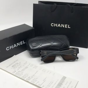 760d9c5f122 Women s Nordstrom Chanel Sunglasses on Poshmark